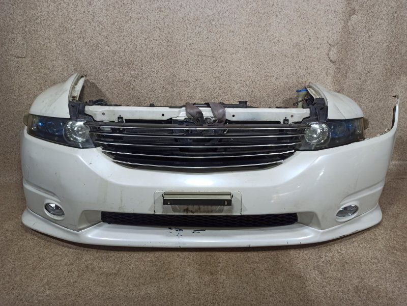 Nose cut Honda Odyssey RB1 K24A 2007