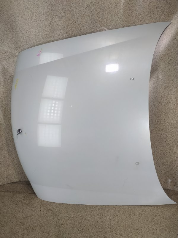 Капот Nissan Cedric MY34 2001