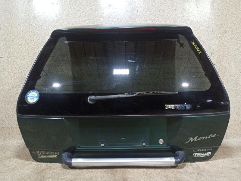 Дверь задняя Mitsubishi Libero CD5W 1993