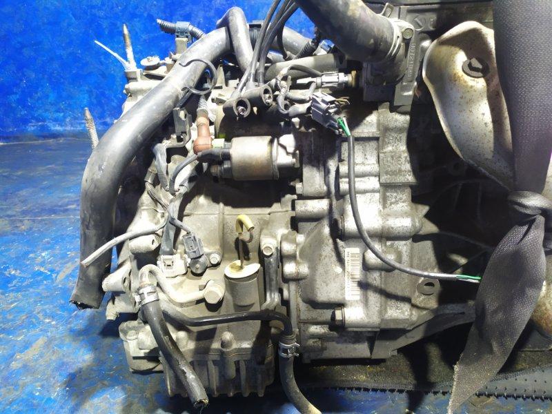 Акпп Honda Hr-V GH3 D16A 1999