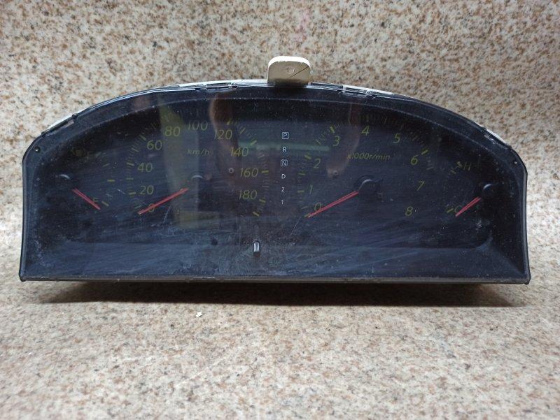 Спидометр Nissan Bluebird Sylphy QG10 QG18DE