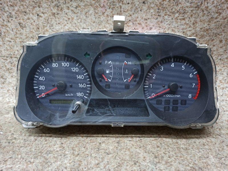 Спидометр Toyota Caldina ST210 3S-FE