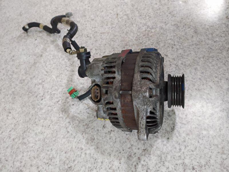 Генератор Subaru Legacy BP5 EJ20X