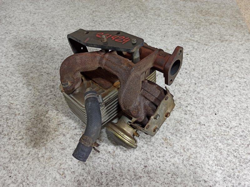 Клапан egr Mitsubishi Canter FE63EEV 4M51