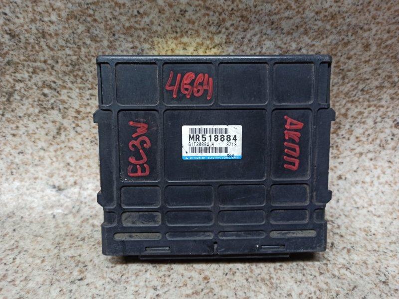 Блок управления efi Mitsubishi Legnum EC3W 4G64