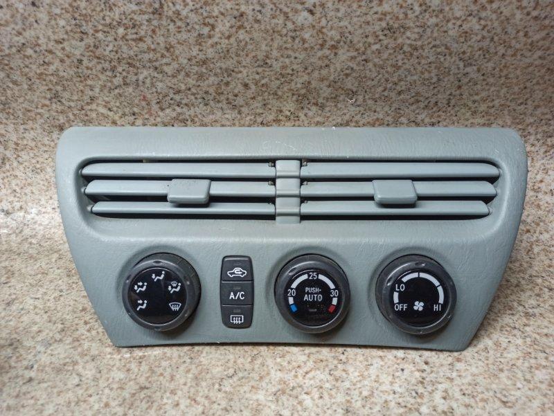 Климат контроль Toyota Vista Ardeo SV55