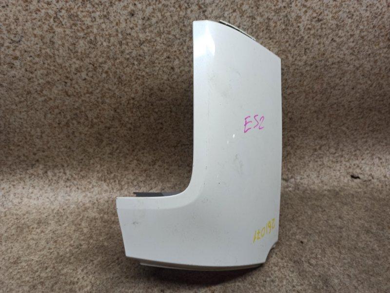 Планка под стоп Nissan Elgrand TE52 задняя левая