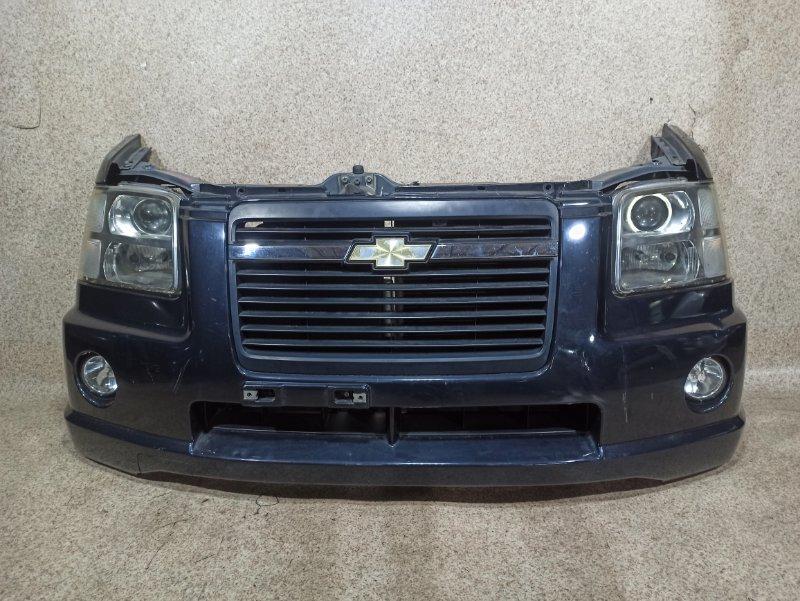 Nose cut Suzuki Chevrolet Mw ME34S M13A 2006