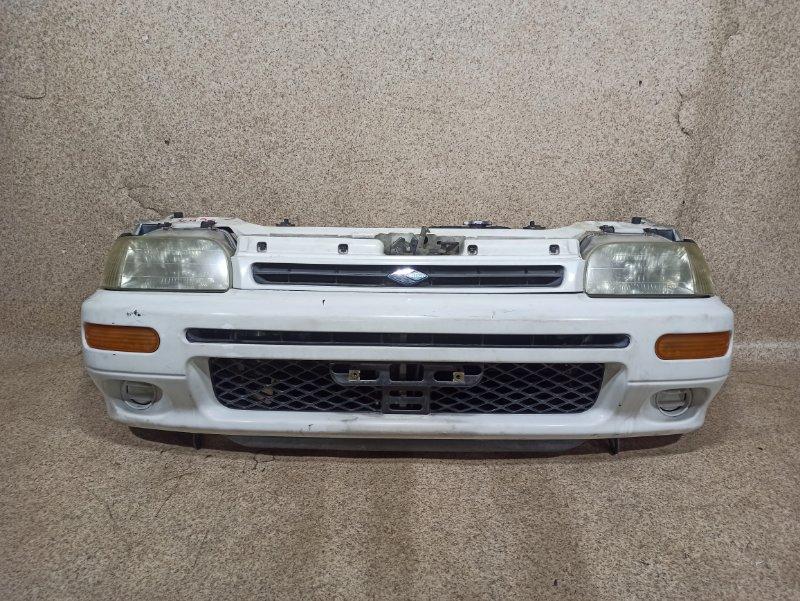Nose cut Daihatsu Charade G200S HC 1994