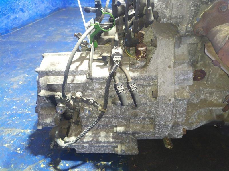 Акпп Honda Sm-X RH1 B20B
