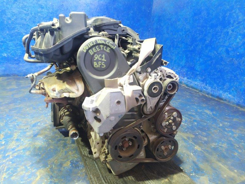 Двигатель Volkswagen Beetle 9C1 BFS