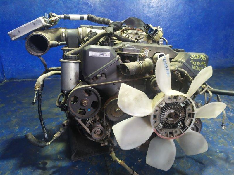 Двигатель Toyota Crown UZS131 1UZ-FE