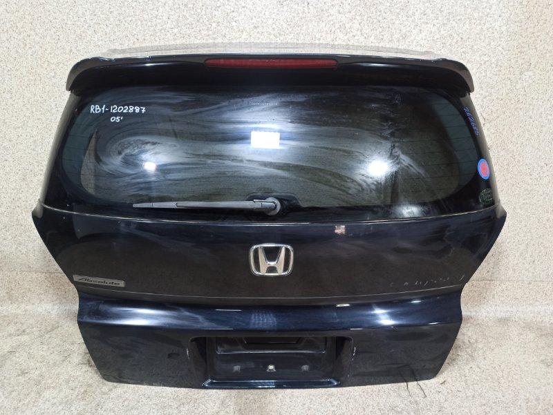 Дверь задняя Honda Odyssey RB1 2005