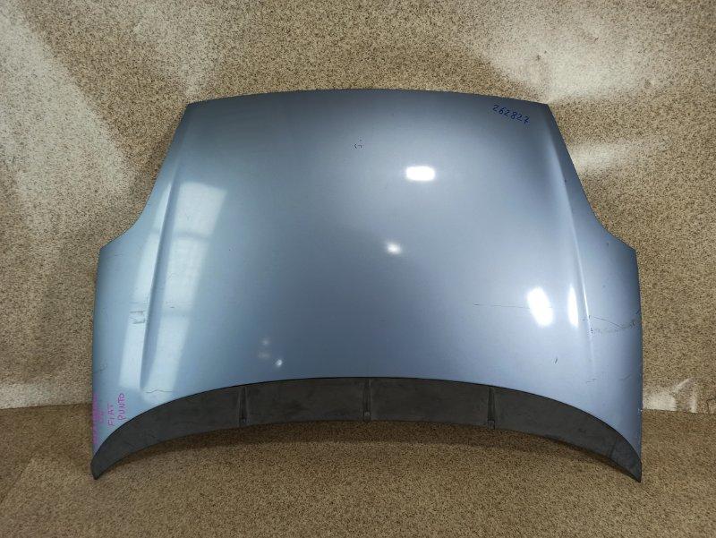 Капот Fiat Punto 199 2006