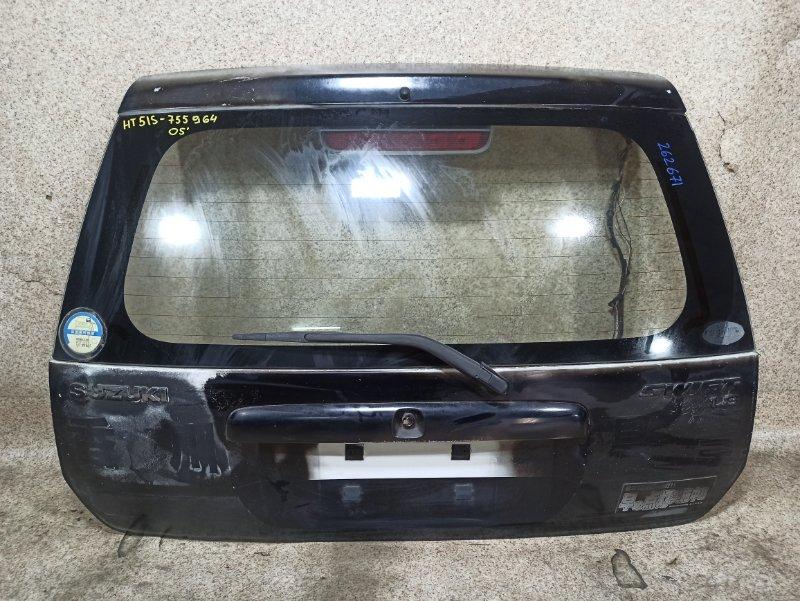 Дверь задняя Suzuki Swift HT51S 2005