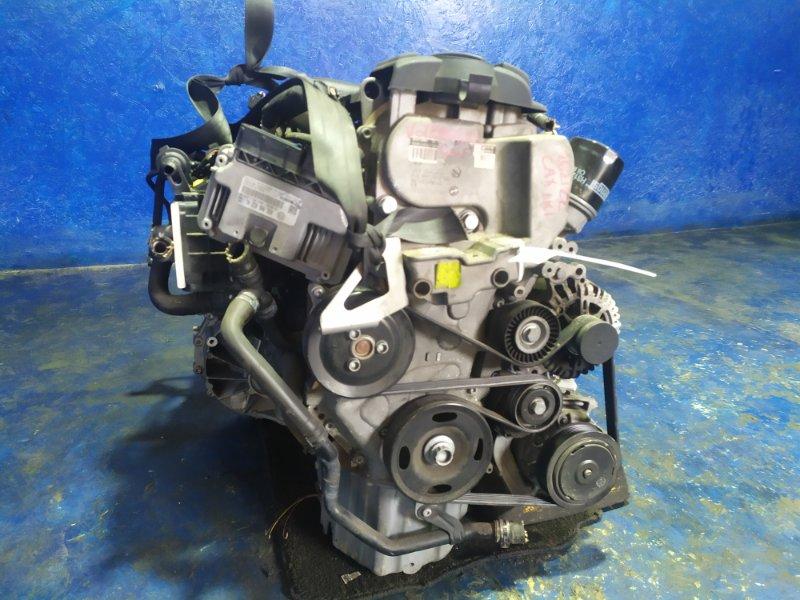 Двигатель Volkswagen Golf 1K1 CAX