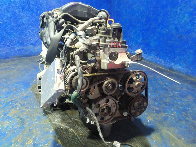 Двигатель Honda Zest JE1 P07A 2006
