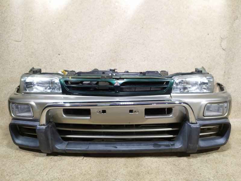 Nose cut Mitsubishi Libero CD5W 4G93 1998
