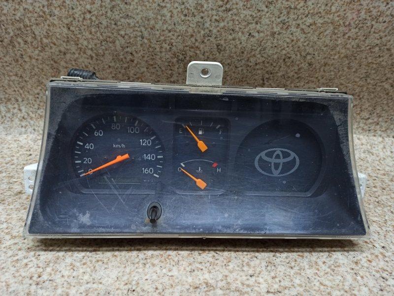 Спидометр Toyota Lite Ace KM75 7KE 2005