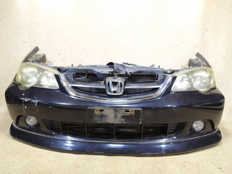 Nose cut Honda Odyssey RA6 F23A 2001