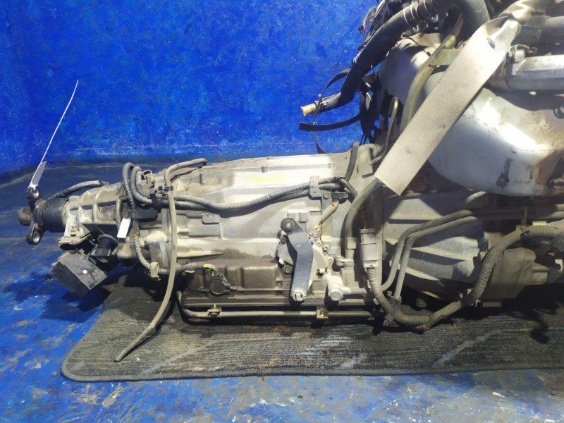 Акпп Nissan Cedric HY33 VQ30DET 1999