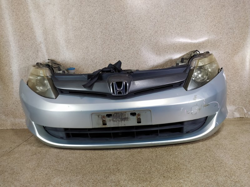 Nose cut Honda Airwave GJ1 L15A 2007