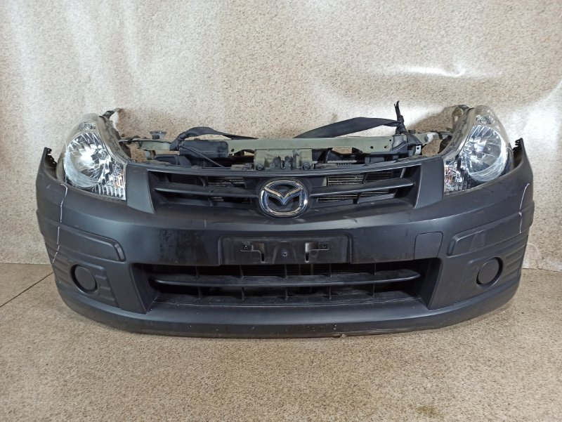 Nose cut Mazda Familia VY12 HR15DE 2013