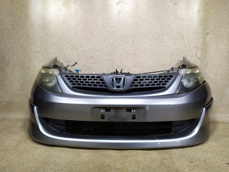 Nose cut Honda Airwave GJ1 L15A 2006