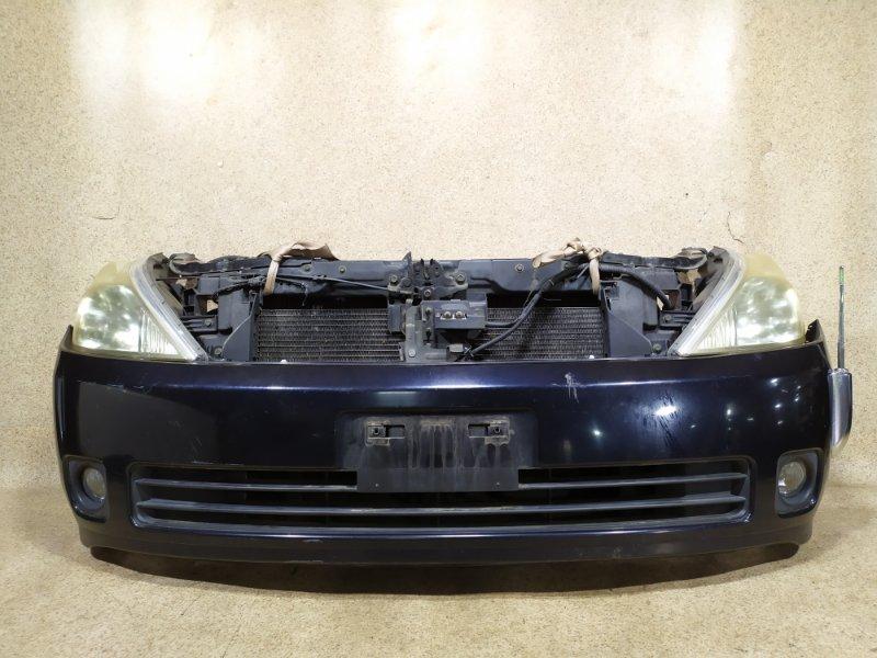Nose cut Nissan Presage TU31 QR25DE 2004