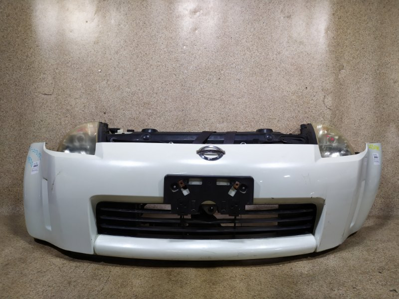 Nose cut Nissan Fairlady Z Z33 VQ35DE 2004