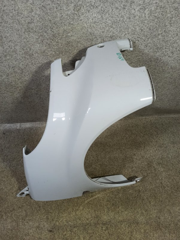 Крыло Smart Fortwo W451 2008 переднее правое