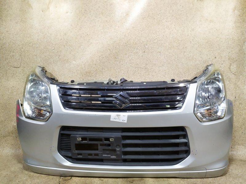 Nose cut Suzuki Wagon R MH34S R06A 2013