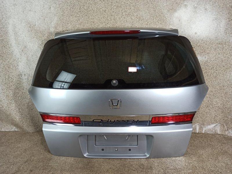 Дверь задняя Honda Odyssey RB1 2006