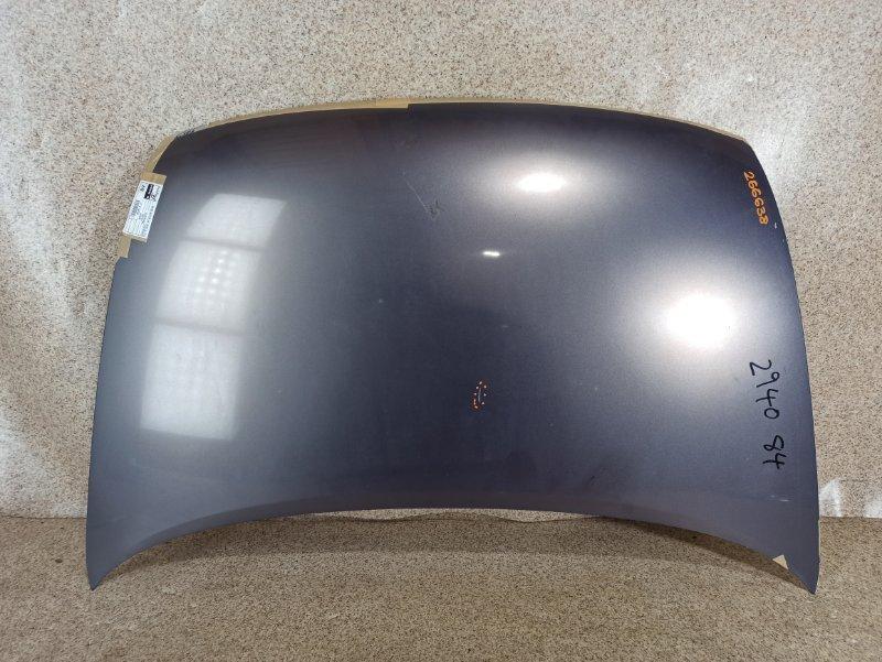 Капот Honda Odyssey RB1 2004