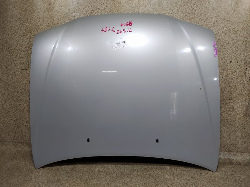 Капот Toyota Corolla AE110 1997