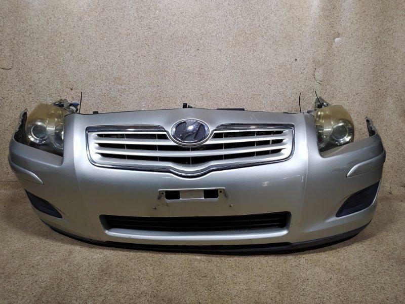 Nose cut Toyota Avensis AZT250 1AZ-FSE 2008