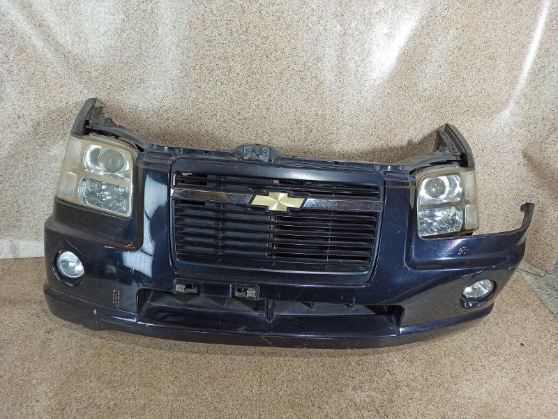 Nose cut Suzuki Chevrolet Mw ME34S M13A 2009