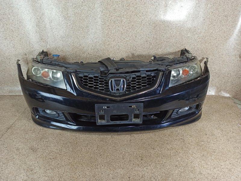 Nose cut Honda Accord CL7 K20A 2003