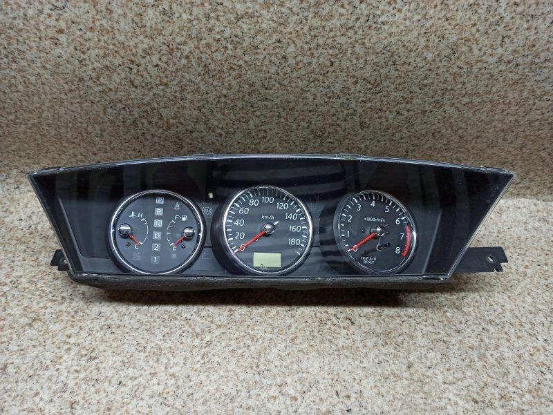 Спидометр Nissan Primera QP12 QG18DE