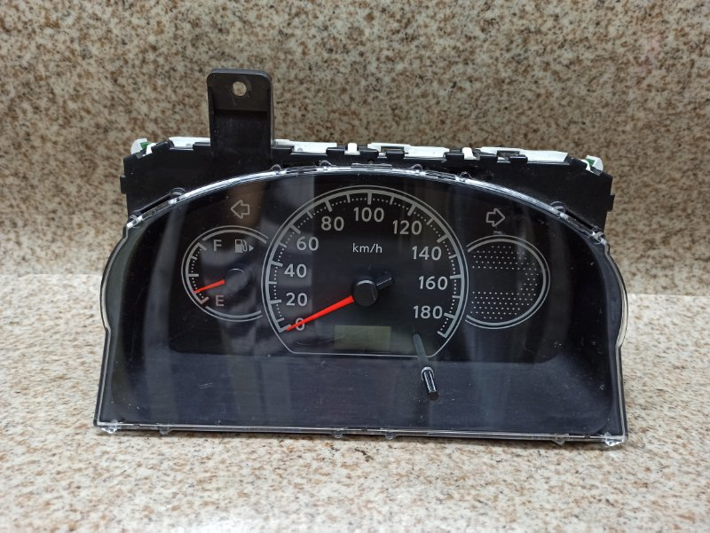 Спидометр Nissan Ad VY12 HR15DE 2012