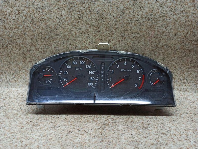 Спидометр Nissan Sunny FB15 QG15 DE