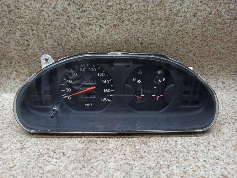 Спидометр Daihatsu Charade G200S HC 1994