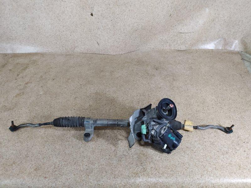 Рулевая рейка Honda Stream RN6 R18A