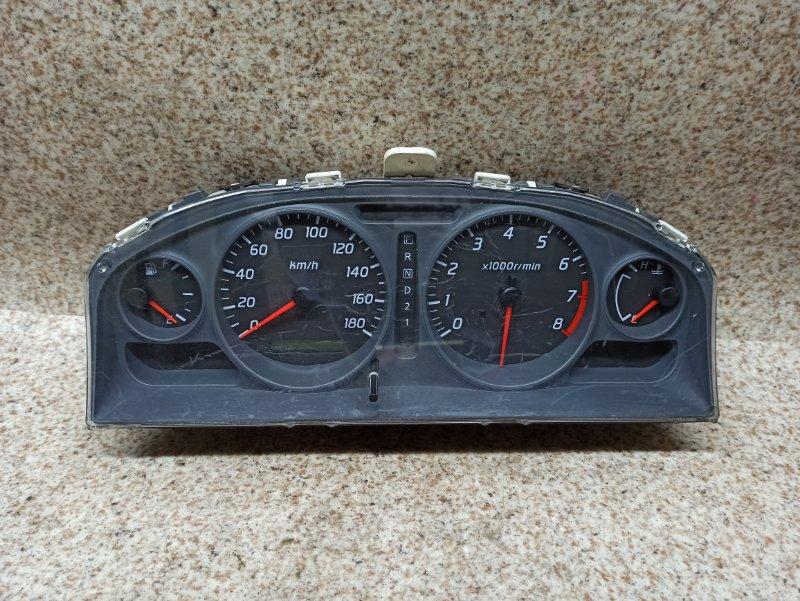 Спидометр Nissan Wingroad WFY11 QG15