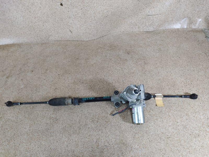 Рулевая рейка Mitsubishi Colt Z21A 4A90
