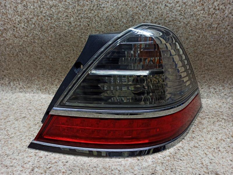 Стоп-сигнал Honda Odyssey RB1 2006 задний правый