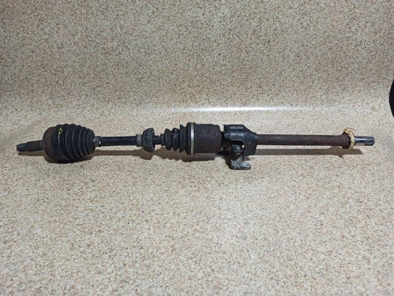 Привод Honda Odyssey RB1 K24A передний правый