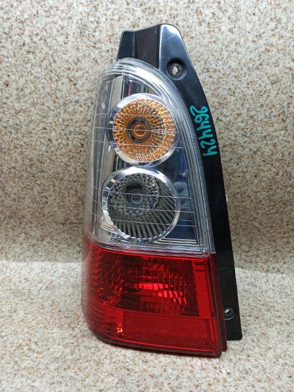 Стоп-сигнал Suzuki Chevrolet Mw ME34S 2004 задний левый