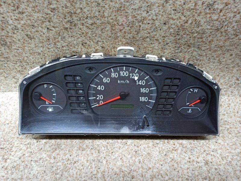 Спидометр Nissan Sunny FB15 QG15DE 2005