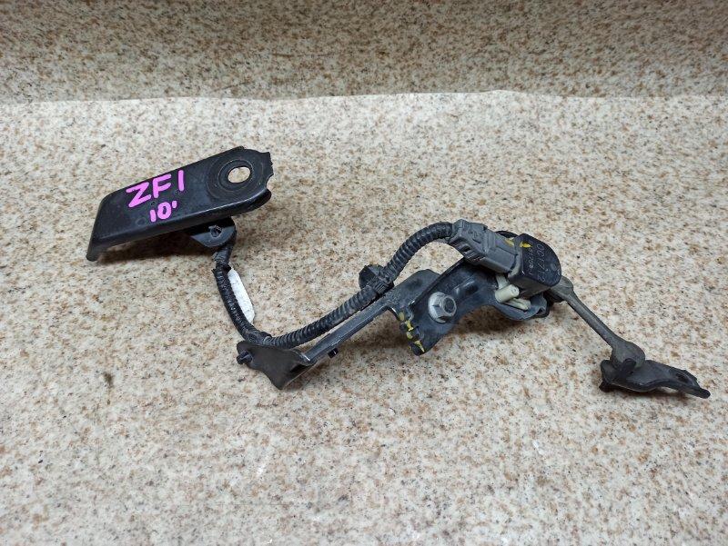 Датчик корректора фар Honda Cr-Z ZF1 LEA 2010 левый